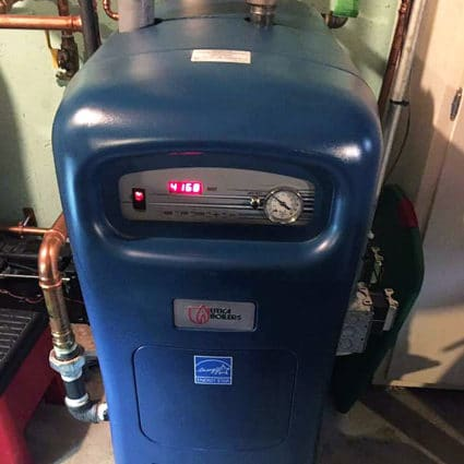 If your boiler is acting up, call Reimer for fast, reliable boiler repair in Buffalo, NY.