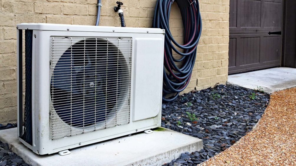 Ductless cooling and heating systems are versatile, efficient, and allow for greater comfort.