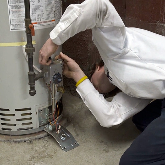 Water Heater Flush and Maintenance