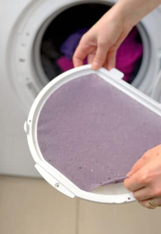 Time to Clean Your Dryer Vents